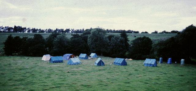 Guide Camp