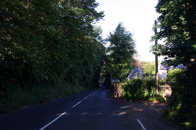 Crogga Hill