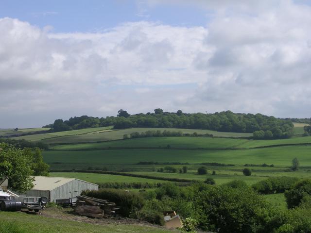 Woodbury Hill