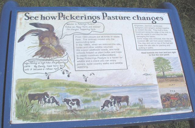 Pickerings Pasture