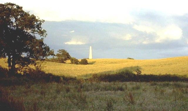 Cosway Memorial, Bilsington