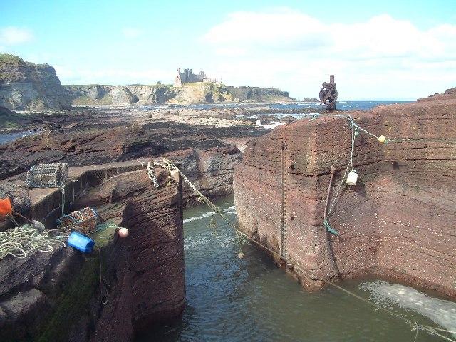 Seacliff Harbour