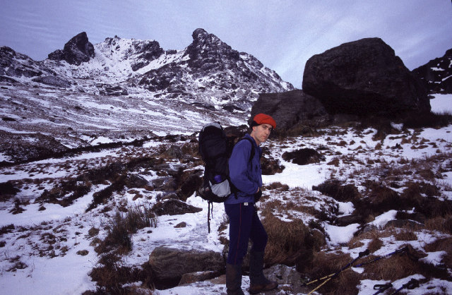 The Narnain Boulders