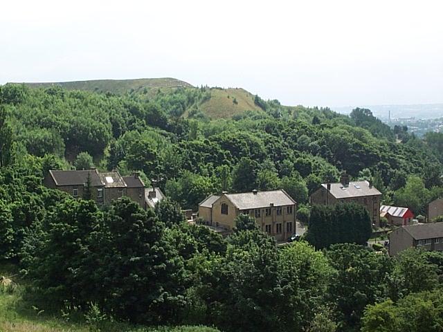 Bolton Woods quarry