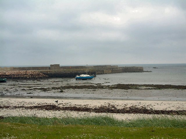 Port Rae Harbour, Rosehearty