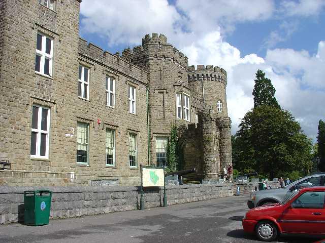 Cyfarthfa Castle, Merthyr Tydfil