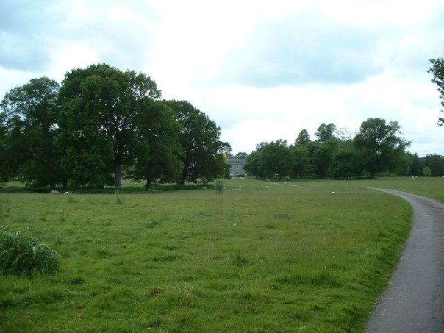 Hoveton Park
