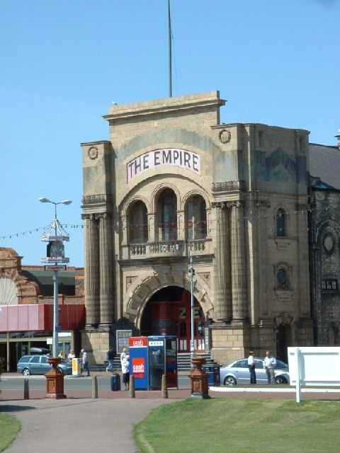 Empire Theatre, Great Yarmouth