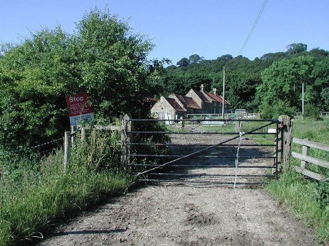 Atkinson's Wood Farm