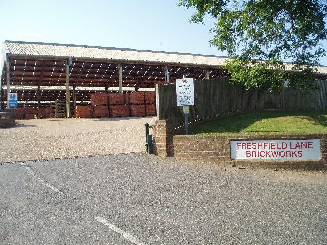 Freshfield Lane Brickworks