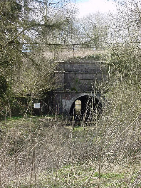 Hincaster Tunnel, Lancaster Canal