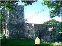 NZ4735 : St. Mary Magdalene, Hart Village. by Richard Atkinson