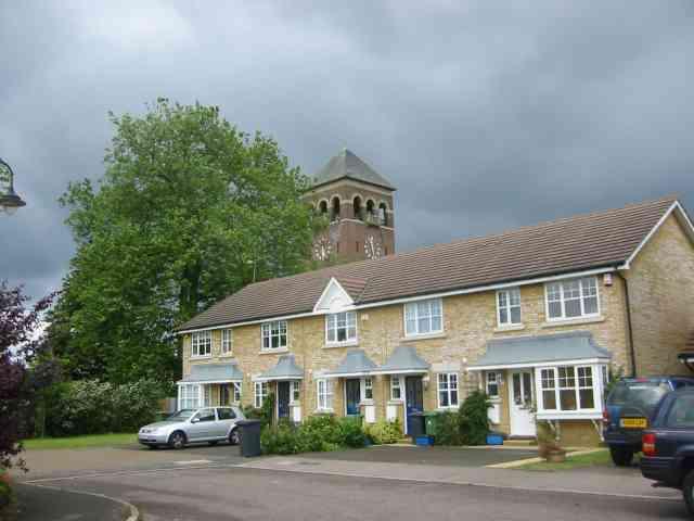 Shenley Village