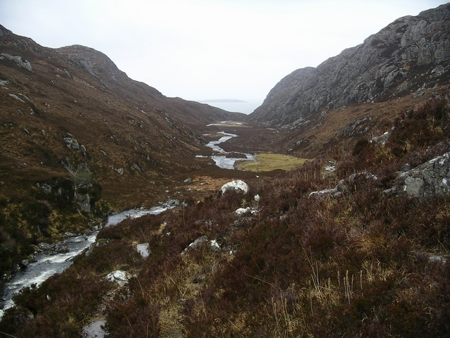Inverianvie River