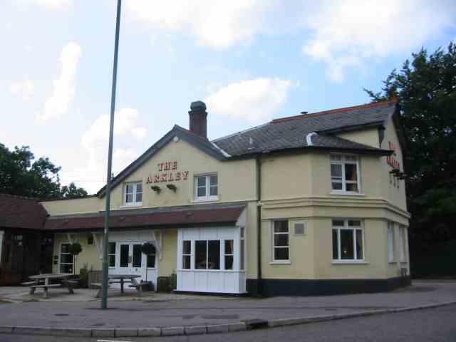 The Arkley Pub  at Arkley