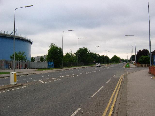 Clough Road, Hull
