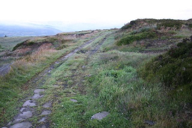 Nab End quarry