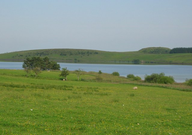 Loch Coulter
