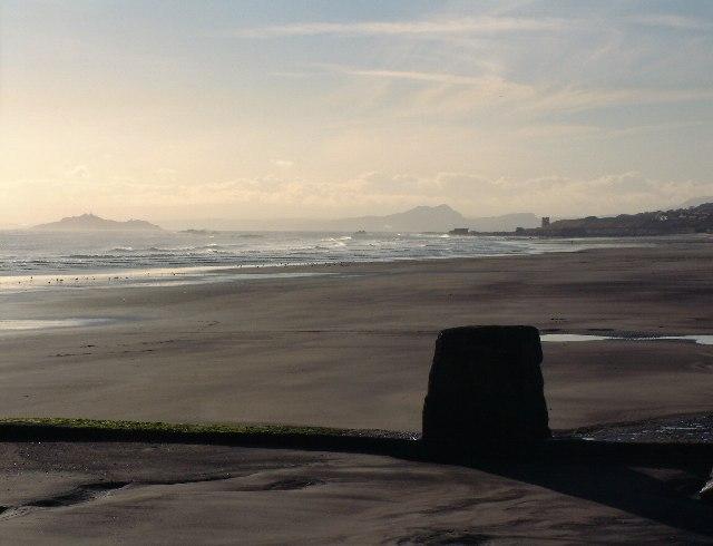 Kirkcaldy Sands