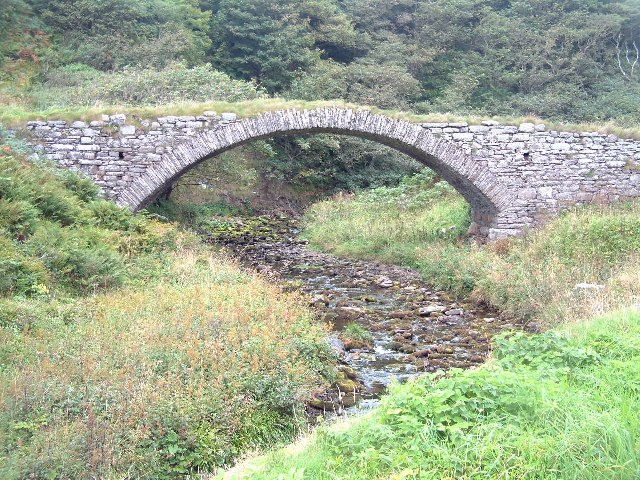Bridge at Latheronwheel