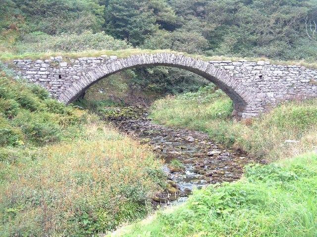 Bridge at Latheronwheel