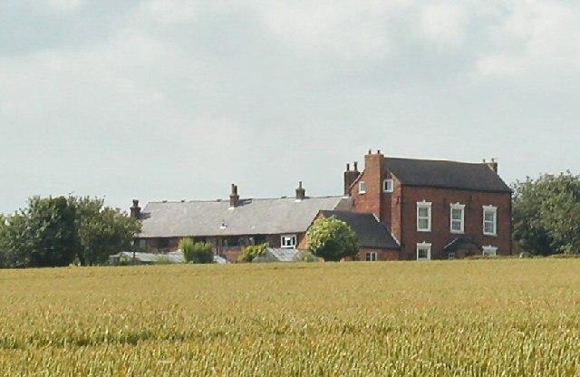 Hill Top Farm, Bunny