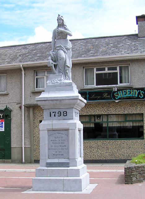 The Maid of Erin, Skibbereen, West Cork, Ireland