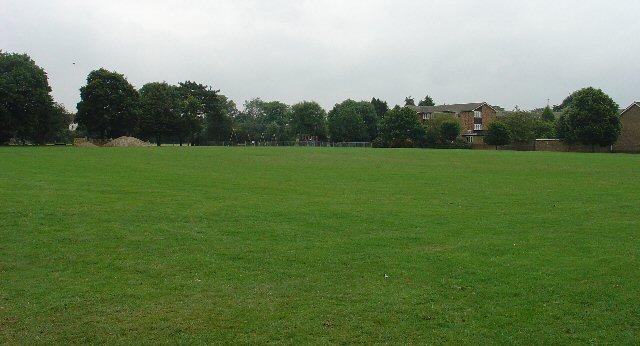 Victory Road Recreation Ground, Horsham, West Sussex