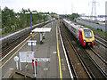 SU3912 : Millbrook railway station, Southampton by Jim Champion