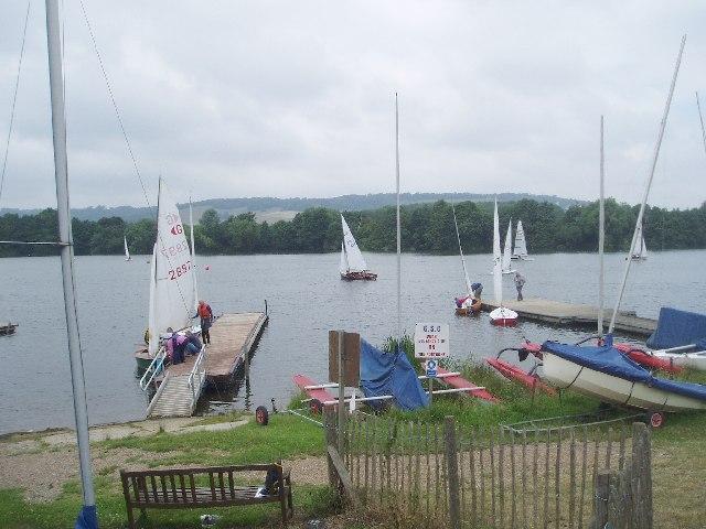 Chipstead Sailing Club