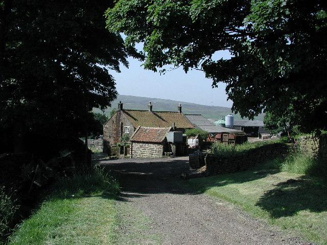 Wayworth Farm
