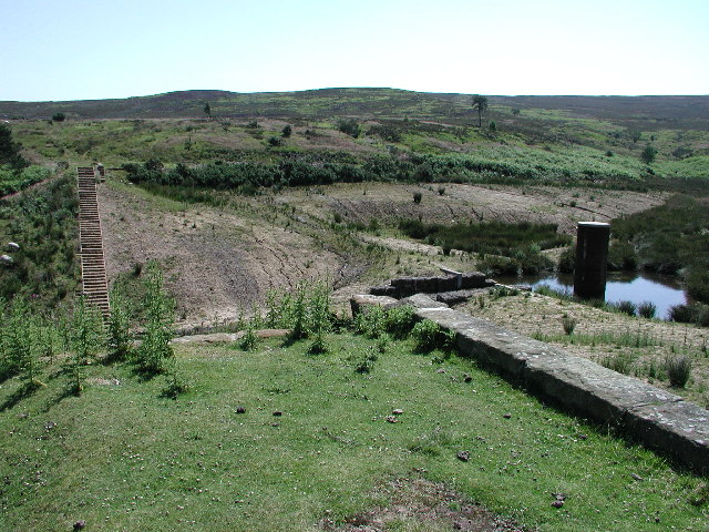 Westworth Reservoir (disused)
