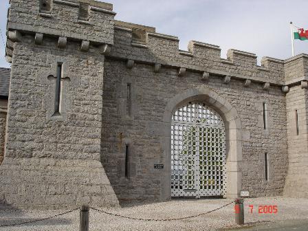 Gatehouse Bodelwyddan