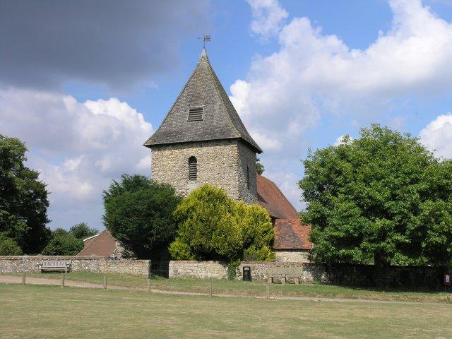 West Peckham Church