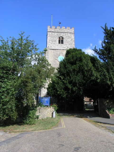 East Malling Parish Church