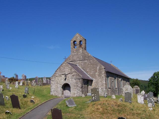 St Michaels Church, Penbryn