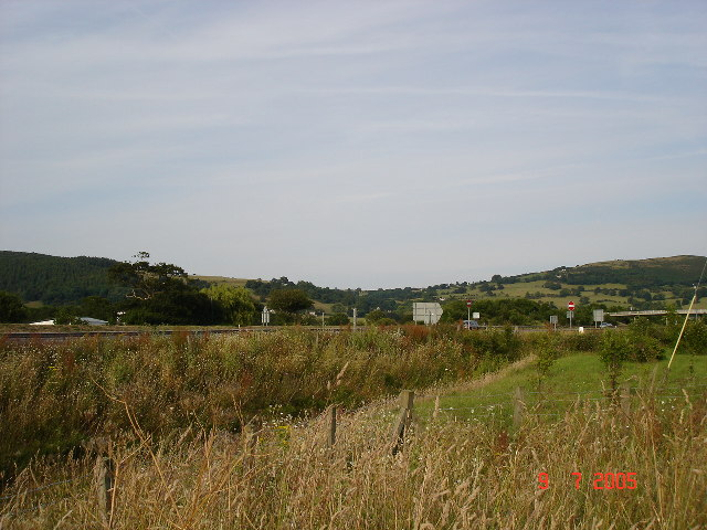 Rhuallt A55