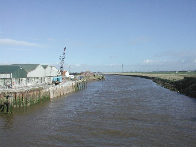 Port of Fosdyke
