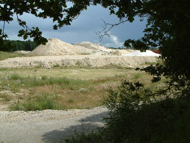 Moreton Pit