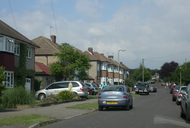 Newton Wood Road