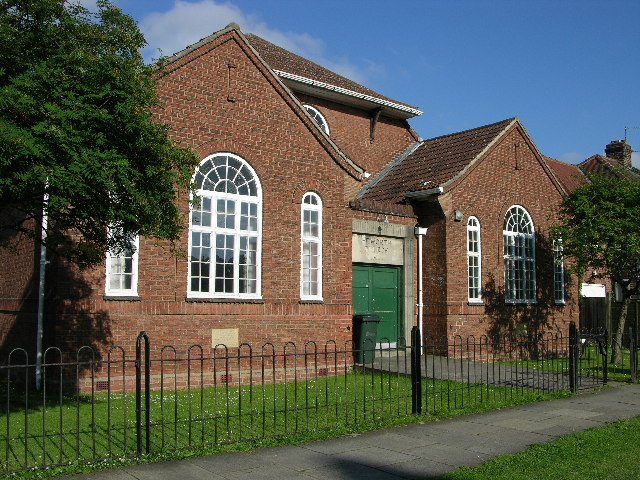 Heworth Church Hall
