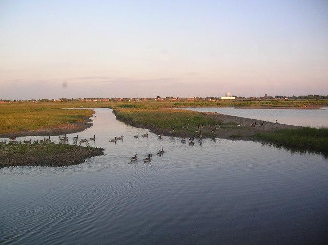 Marshside, Southport