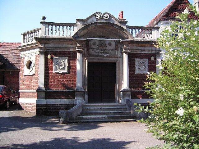 Borough of Hornsey War Memorial