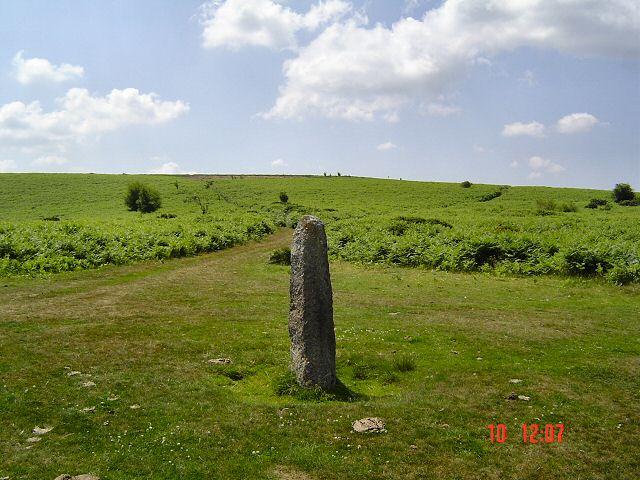 Mardon stone