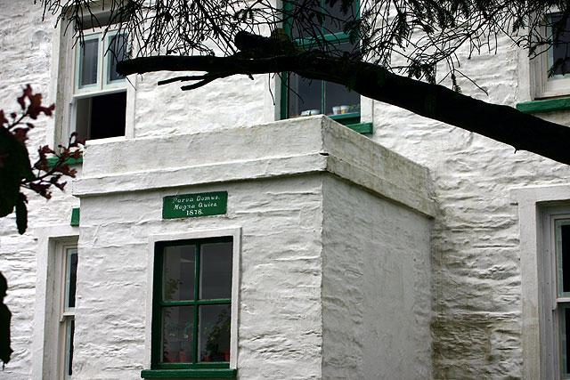 Calf of Man Bird Observatory