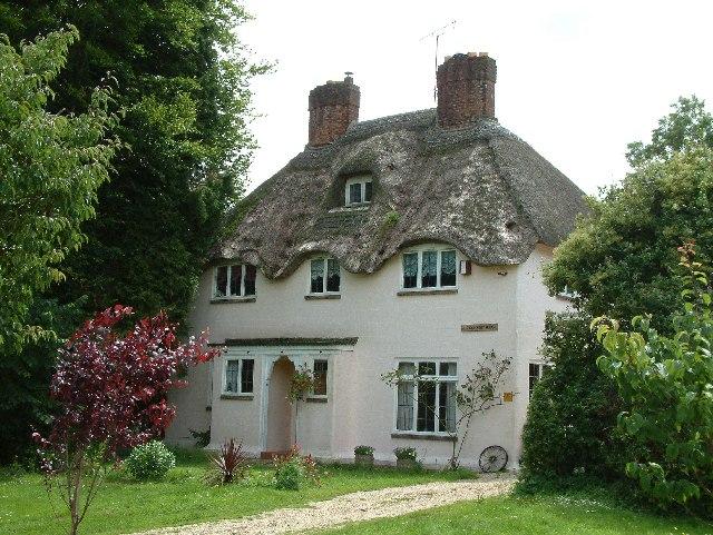 Briantspuddle, Dorset