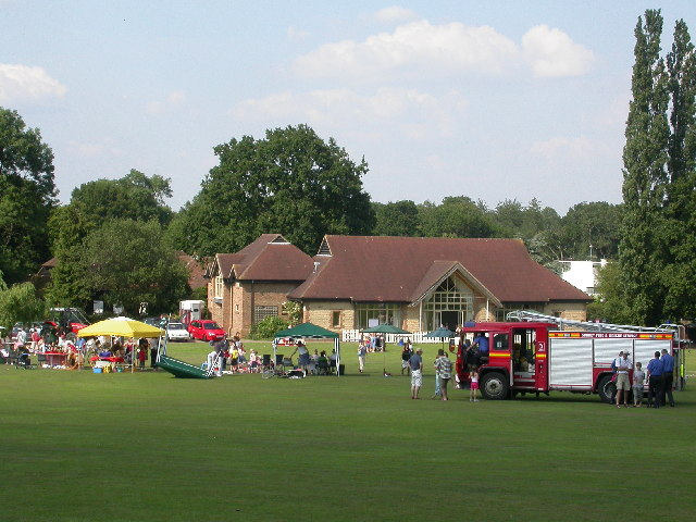 Grayswood Village Green
