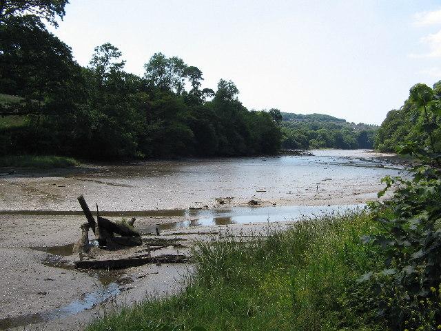 Tamerton Creek