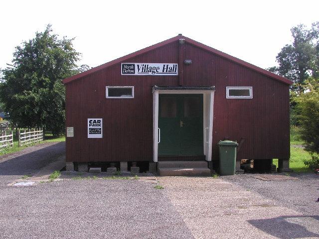North Dalton Village Hall