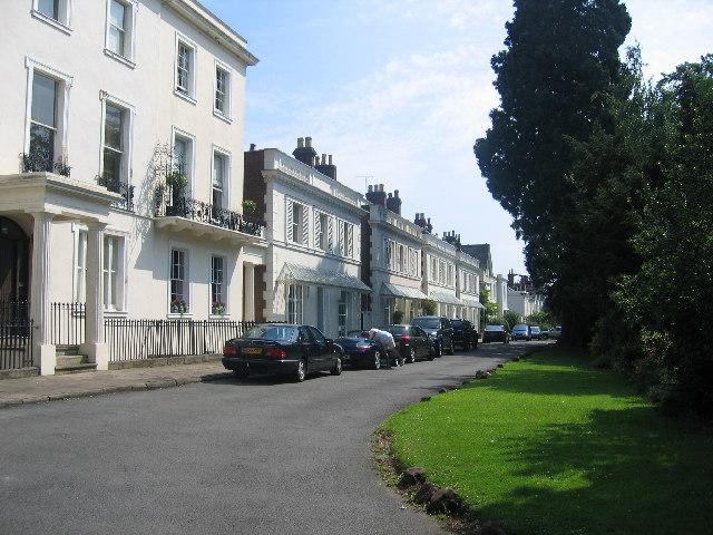 Beauchamp Avenue, Royal Leamington Spa
